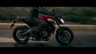 8. Introducing the 2018 CB650F