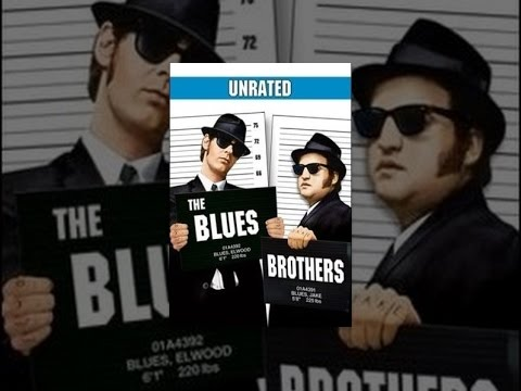 The Blues Brothers Extended