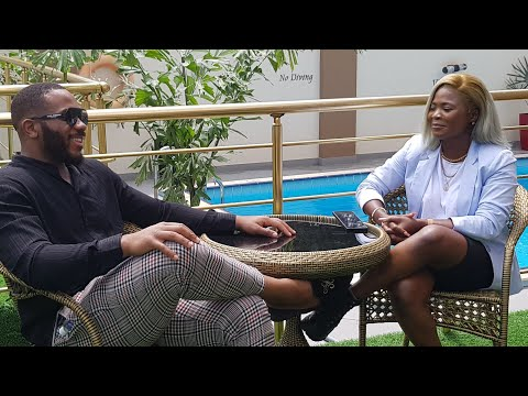 """""""I Love Erica"""" - Kiddwaya Speaks On His Relationship With Erica Outside The BBN House"""