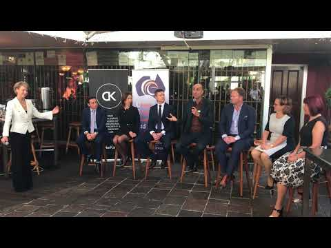 The Future of Brisbane - Employment, Education and the Innovation Economy