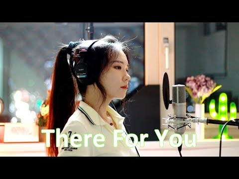 Martin Garrix & Troye Sivan - There For You (cover Oleh J.Fla)