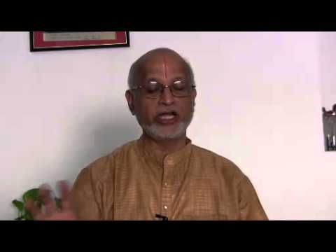 Intro to Vedanta (25) - What is creation?