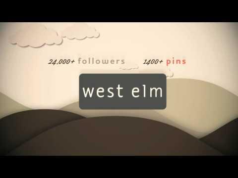 Pinterest Marketing Video