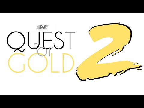 AWE Quest for Gold 2 Full Show