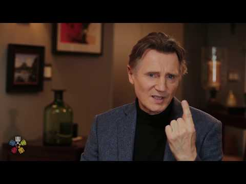 Liam Neeson Presents The Schindler's List 25th Anniversary Curriculum For Educators
