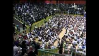 معرفی ایلیا میم رام الله (رهبر جمعیت الاهیون ایران)