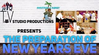 Content of the Week: BKRTV Studio Productions: The Preparation of New Year's Eve (SKIT)