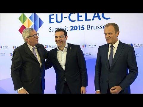 Ντ. Τουσκ: Το παιχνίδι για την Ελλάδα τελειώνει