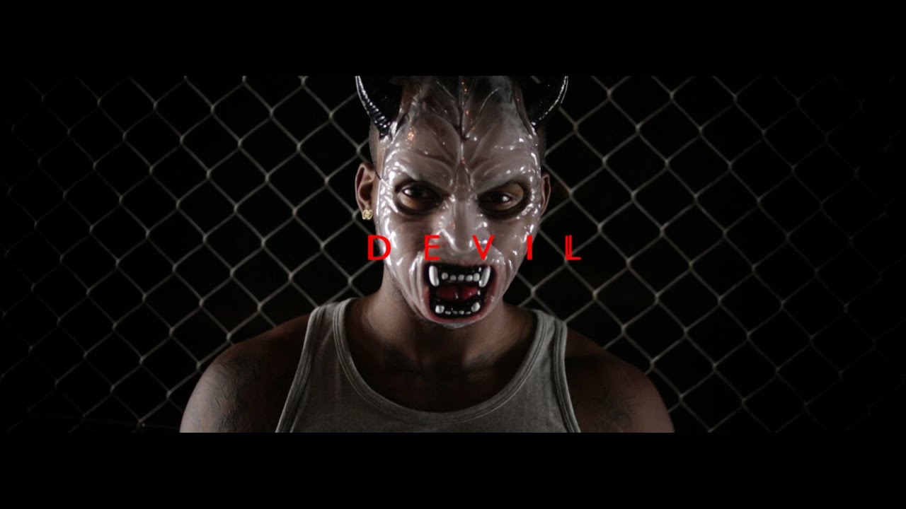 Genow - Devil (Clip Officiel) ft Zocker, Dadane