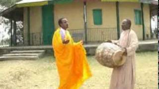 New Ethiopian Orthoodx Mezmure............ayne nesh-አይኔ ነሽ
