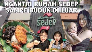 Video RUMAH SEDEP Rachel Vennya Ngantri Sampe Disuruh Duduk Diluar !! MP3, 3GP, MP4, WEBM, AVI, FLV Februari 2019