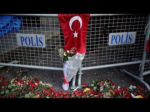 Μακελειό στην Κωνσταντινούπολη: «Πολύ κοντά στην ταυτοποίηση του δράστη» οι τουρκικές αρχές