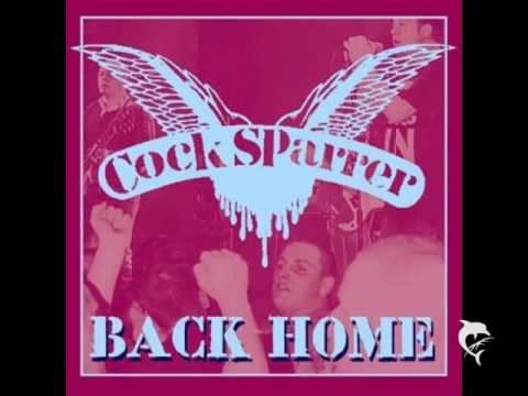 Cock Sparrer - Were Coming Back (With Lyrics in Description)