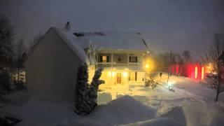 Ashburn (VA) United States  City pictures : Snowzilla 2016 Ashburn VA