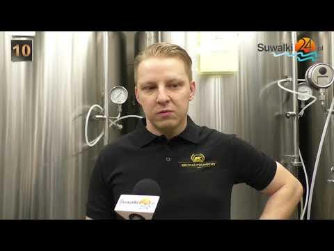 Browar Północny proponuje lekkie piwo w stylu APA