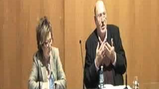 Libertad (liberalismo) versus igualdad (democracia social)