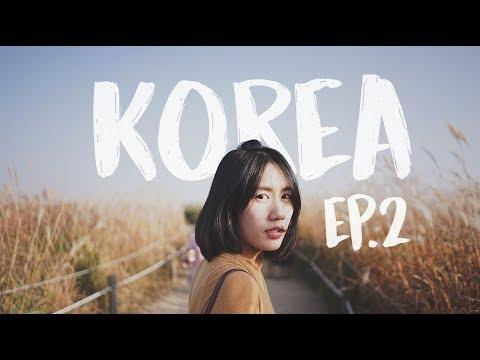 MayyR in Korea ทริปเกาหลี พี่มาเพื่อกิน!!! EP.2