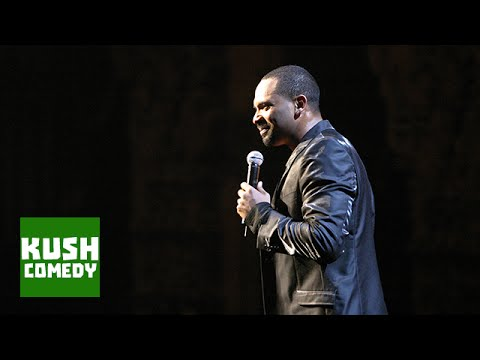 MIKE EPPS - Obama and Weed - New DVD out Now