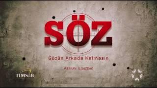 image of Söz Dizi Müzikleri - Canım Konuşmak İstemiyo