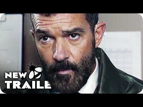 SECURITY Trailer (2017) Ben Kingsley, Antonio Banderas Action Movie