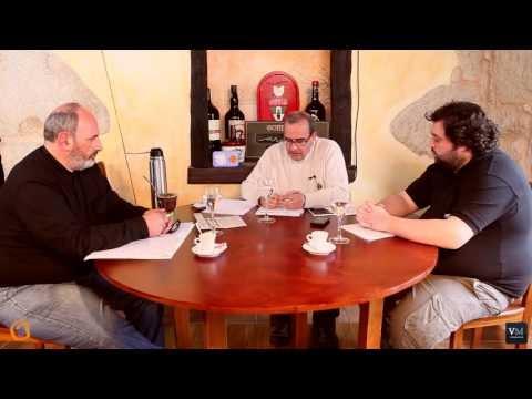 Entrevista a Emilio García Crego