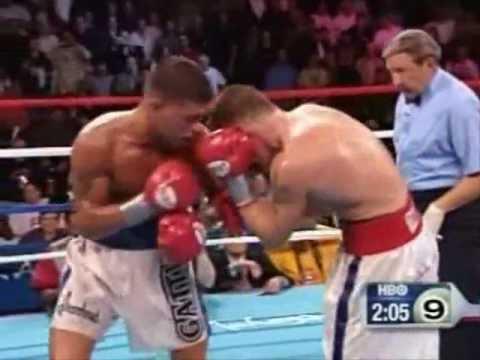 2002-05-18 Arturo Gatti vs Mickey Ward (round 9)
