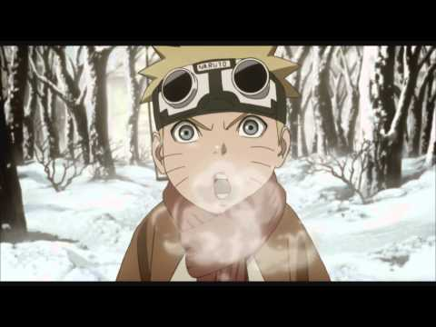 the last - naruto movie trailer