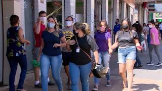 Covid-19: pesquisador de Marília aponta que cidade não atingiu platô