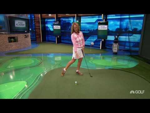 Junior Golf Tip: The Flop Shot