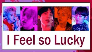 [THAISUB] Hcue - I feel so Lucky ft.A.C.E #เล่นสีซับ