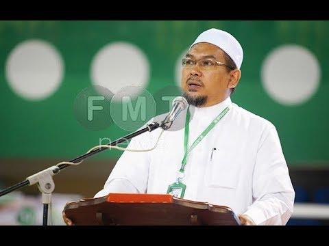 Ta'awun: Jangan PAS berlebih-lebih mahukan Umno, pesan perwakilan
