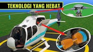 Download Video Bagaimana cara Helikopter terbang? MP3 3GP MP4