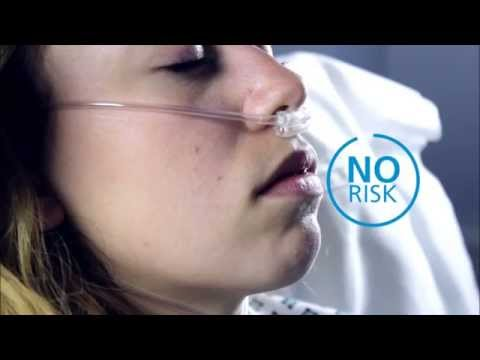 Nasal Cannula for Oxygen Therapy