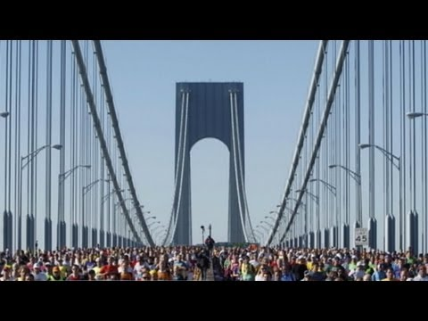 Superstorm Hurricane Sandy, New York City ING Marathon 2012: Should Race Be Cancelled?