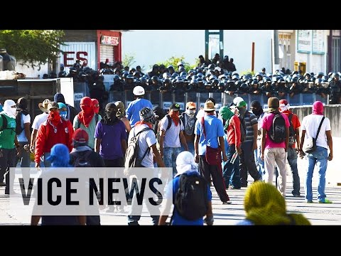 VICE News Daily%3A Beyond The Headlines - October 15%2C 2014