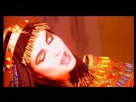 Natacha Atlas - Leysh Nat'Arak