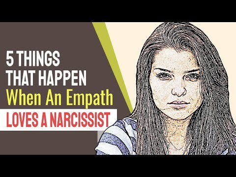 5 Major Things That Happen When An Empath Loves A Narcissist