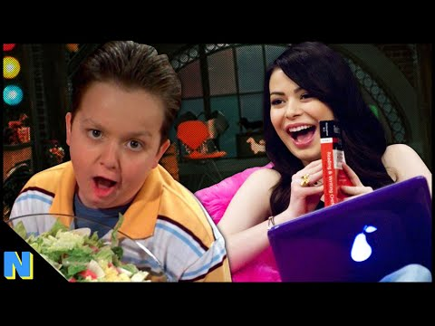 XxX Hot Indian SeX Top 8 Dirty Jokes in iCarly.3gp mp4 Tamil Video