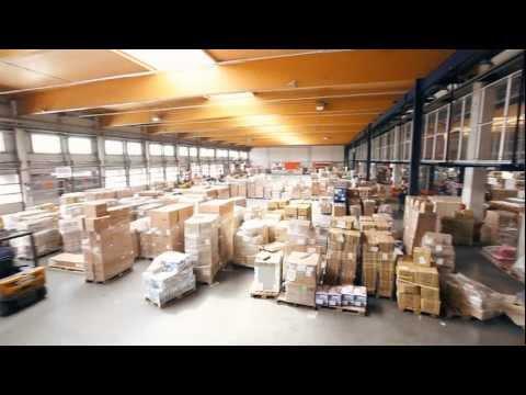 High-End Logistics