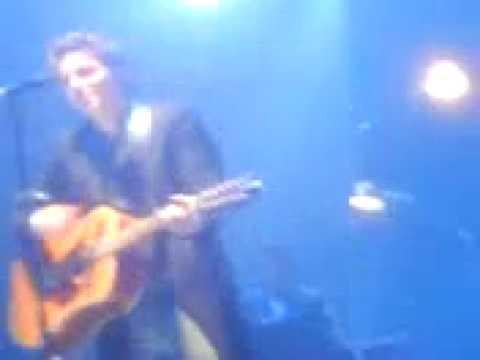 Raphaël - Sur la route [LIVE 18-11-2008 à Forest National] (видео)