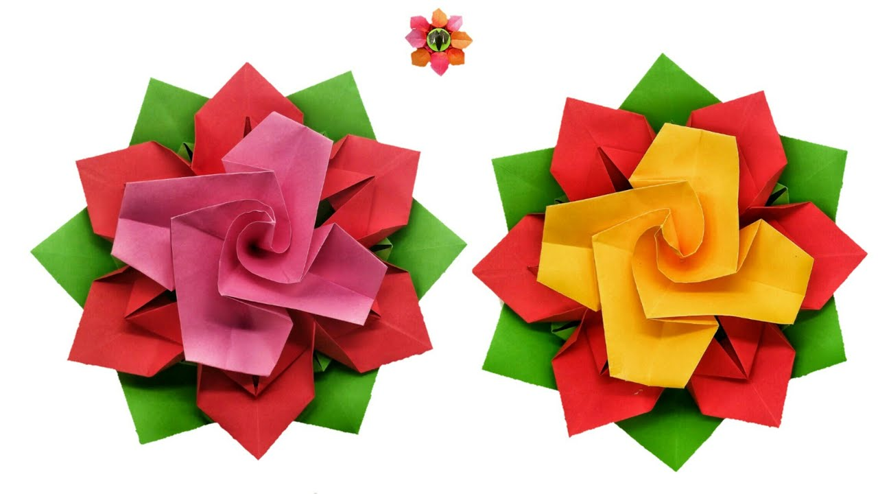 Paperfolds Origami Arts And Crafts