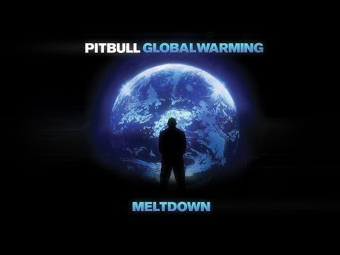 Party Ain't Over - Pitbull (feat  Usher & Afrojack ) [OFFICIAL INSTRUMENTAL - BEST ON YOUTUBE!]