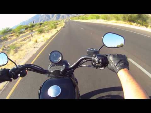 Harley-Davidson Nightster 1200 issue: Rattling