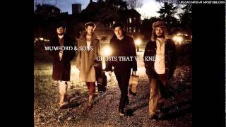 Mumford & Sons - Ghosts That We Knew (Official Studio Version)