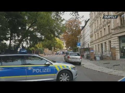 Γερμανία: Δύο νεκροί από πυροβολισμούς σε συναγωγή στην πόλη Χάλε