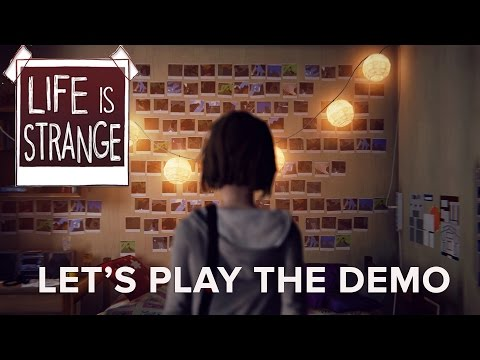 strange - Join us as we play through the first twenty minutes of Dontnod's new episodic title Life is Strange. You can play through the same portion of the game yourself for free on PS4, PS3, Xbox One...