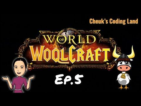 World of WoqlCraft - Ep.5 load data into Schame.org schema
