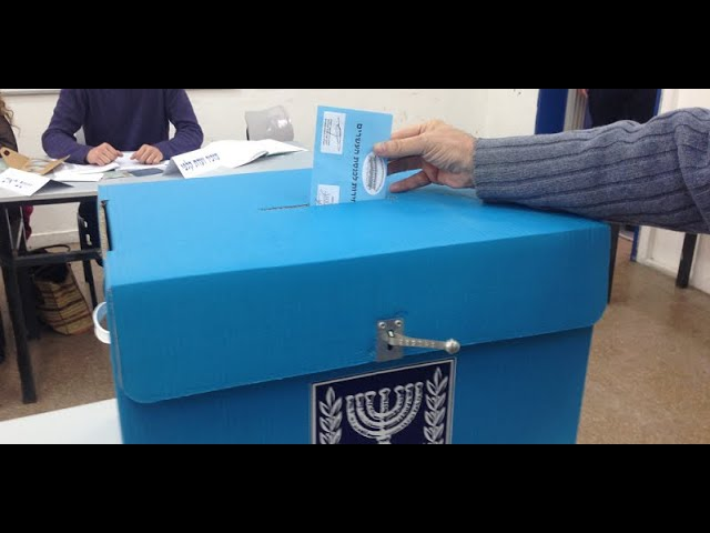 Israel's Parliamentary Elections: Domestic and Regional Implications