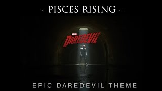 Available on iTunes: https://goo.gl/sMwhsA [][] GooglePlay: https://goo.gl/cHpY9QExcited to have Daredevil back, this is an Epic Rendition of the amazing theme by John Paesano, created with Spitfire Audio samples and Strezov Sampling Storm Choir II, edited to an extended fan trailer cut using the four official trailers.www.spitfireaudio.com // www.strezov-sampling.comComing to iTunes // Google Play // Amazon // Spotify soon...epic /on