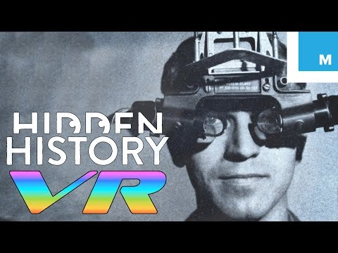 When Did Virtual Reality Begin?